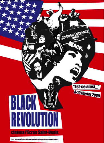 black revolution Police informants, journalists, supporters and detractors contribute to this documentary look at the history of the controversial black panther party watch trailers.