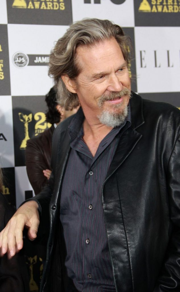Jeff Bridges (aka The Big Lebowski) en 2010 (photo Tomdog) [CC-BY SA 3.0]