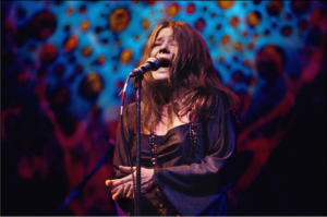 Janis Joplin en 1969 [ph. Elliot Landy (CC BY-SA 4.0)]